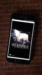 Schwarzes Blut 4 - Wolfswille - Melanie Vogltanz